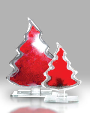 Christmass Tree – Red