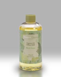 Black Forest Premium Fragrance Oil 250ml – Pack of 4