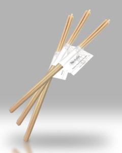 Premium Quality Rattan Reeds – Bundle of 8