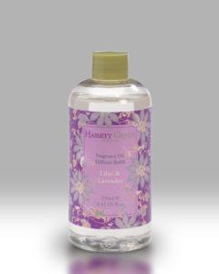 Lilac & Lavender Premium Fragrance Oil 250ml – Pack of 4