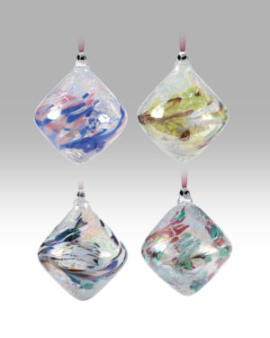 Friendship Diamond Drop 1470-15 – Set of 4