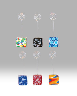 Table Place Cube – Set of 6