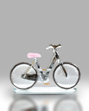 Bicycle Classic – Pink