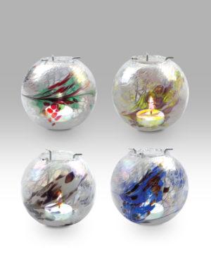 Table Sphere T'Light Set C – Set of 4