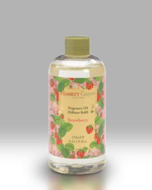 Strawberry Premium Fragrance Oil 250ml – Pack of 4
