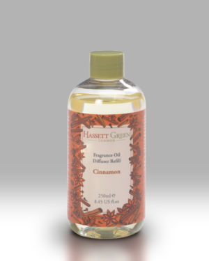 Cinnamon Premium Fragrance Oil 250ml – Pack of 4