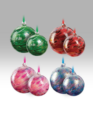 Friendship Ball Set 2115-20 & 2114-20 – Set of 4