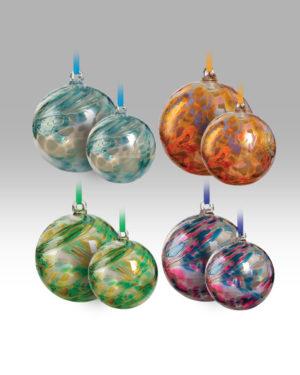 Friendship Ball Set 2117-20 & 2116-20 – Set of 4