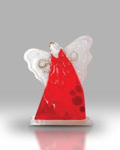 Angel – Red