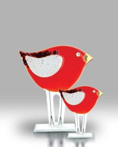 Birds – Red
