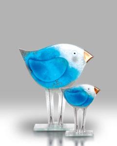 Birds – Ocean Blue