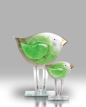 Birds – Lime