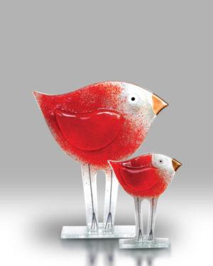 Birds – Rosso