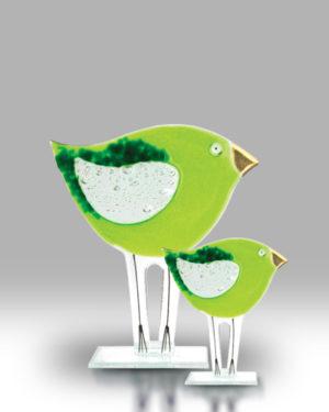 Birds – Green