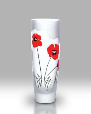 Classic Poppy 25cm Classic Vase