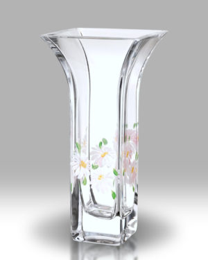 Daisy 22.5cm Flared Vase