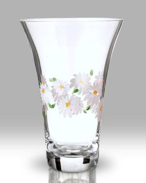 Daisy 19cm Flared Vase
