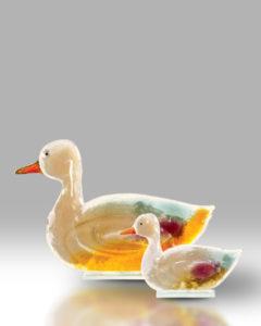 Duck & Duckling 1790-17 + 1794-17