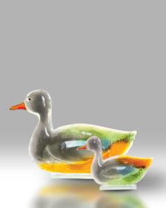 Duck & Duckling 1792-17 + 1796-17