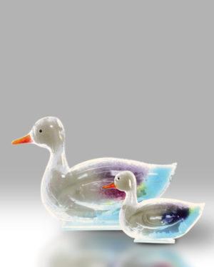 Duck & Duckling 1793-17 + 1797-17