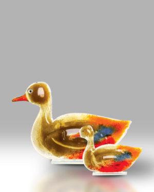Duck & Duckling 1791-17 + 1795-17