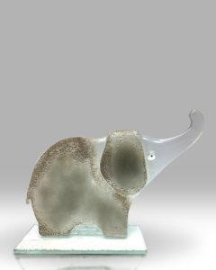 Elephant – Grey Lg