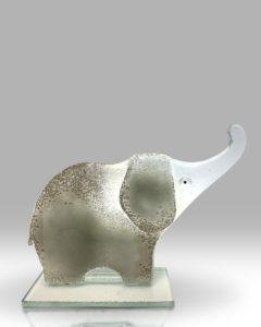 Elephant – Grey Sml