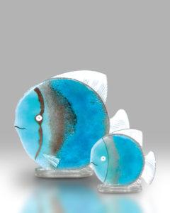 Fish – Blue