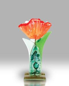 Flower 1670-17