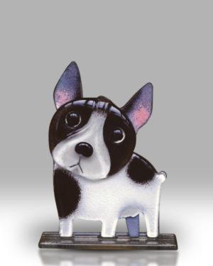 French Bulldog – Pied