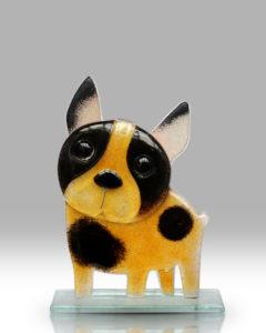 French Bulldog – Fawn