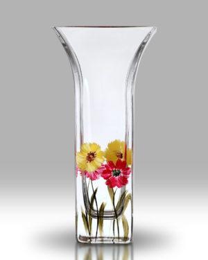 Gerbera 22.5cm Flared Vase
