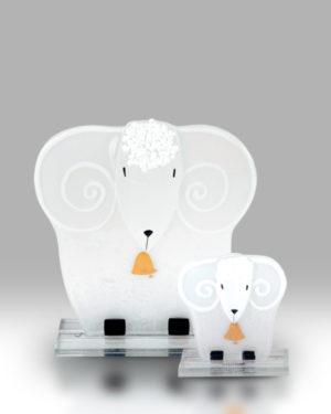 Lamb – White