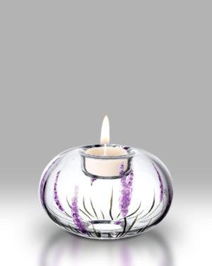 Lavender 13cm T'Light