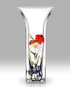 Meadow 22.5cm Flared Vase