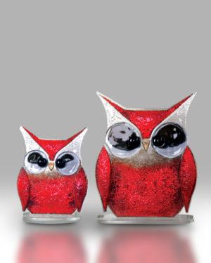 Owl – Rosso