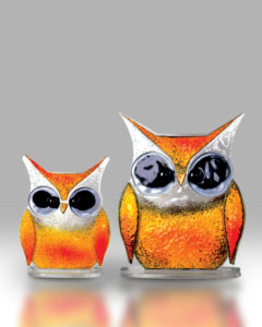 Owl – Sunrise