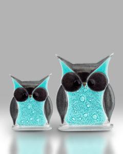 Owl – Teal