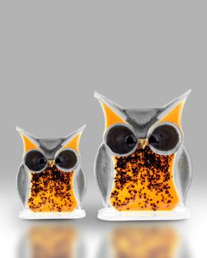 Owl – Brown