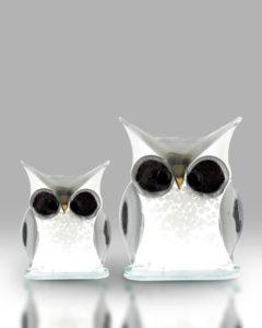 Owl – White
