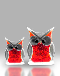 Owl – Red