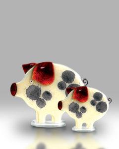 Pig & Piglet – Honey