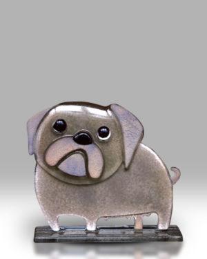 Pug – Chocolate