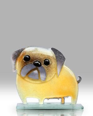 Pug – Fawn