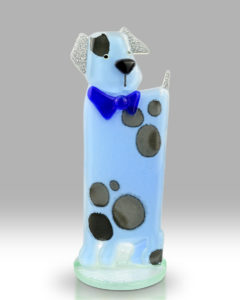 Puppy – Blue