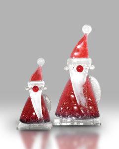 Santa – Red