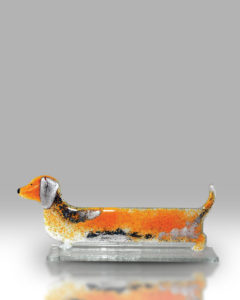 Sausage Dog 702-12