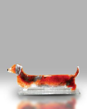 Sausage Dog 703-12
