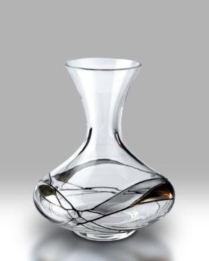 Silver Mosaic 13.5cm Ella Vase