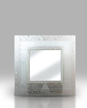 Square Mirrors – Bubble